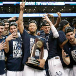 Villanova Defeats Michigan To Win NCAA Championship In Thrilling March Madness Finale