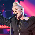 Pink Yells 'S***' As She Forgets The Lyrics To Her Song 'Who Knew' In Concert