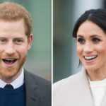 Meghan Markle 'wears TROUSERS' in relationship with Prince Harry, claims insider