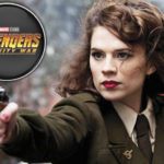 Avengers Infinity War: Peggy Carter to make SHOCK return? Hayley Atwell SPEAKS OUT