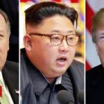 CIA director 'met North Korea's Kim'