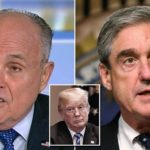 Rudy Giuliani calls on Mueller to wrap up his collusion investigation