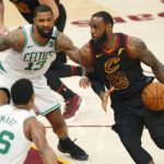 Nba Playoffs: Lebron James Stomps All Over The Celtics And We're Going To Game 7