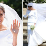 Meghan Markle SHOCK reveal: Designer makes huge REVELATIONS on the Royal Wedding dress