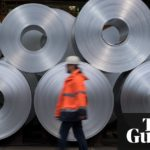 Us To Hit Eu With Steel And Aluminum Tariffs, Report Says