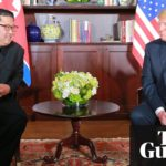 Kim Jong-un accepts Trump's US visit offer, says state media