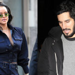 Rihanna & Hassan Jameel Photographed On Vacation After Split Rumors