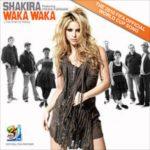Shakira – Waka Waka (This Time for Africa) (Audio)