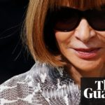 Thirty Years At Vogue: How Anna Wintour Changed The Way The World Gets Dressed