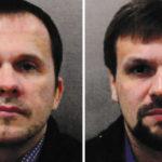 Arrest Warrant Issued For Two Russians Named In Salisbury Novichok Probe