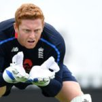 England V India: Jonny Bairstow To Keep Wicket For Hosts At The Oval