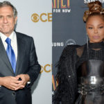 CBS' Les Moonves Wanted To Destroy Janet Jackson's Career After 2004 Super Bowl Wardrobe Malfunction