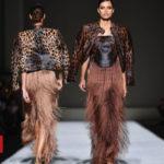 Tom Ford kicks off New York Fashion Week
