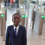 Mohamed Bangoura, 6, Returns To Uk After Being Left 'Stateless' In Belgium