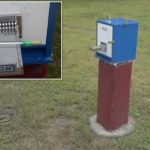 Crack Pipe Vending Machines Appear In New York As Criminals Exploit Long Island's Drug Problem
