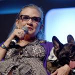 'Star Wars' Princess Carrie Fisher Dies At 60