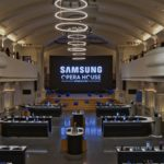 Samsung Takes Over Opera House In Bengaluru: Opens World's Largest Mobile Experience Store