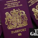 UK Passports Could Lose Up To Nine Months' Validity After Rule Change