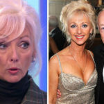 Debbie McGee says she gave Paul Daniels 'pocket money' in candid wealth confession