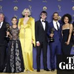 Emmys 2018: Game Of Thrones Makes Triumphant Return On TV's Biggest Night