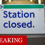 DLR Closed: London Latest Updates As Entire Dlr Tube Service Shuts