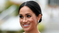 Meghan Markle's Reaction To Seeing Her Wedding Dress Is Everything