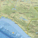 Mexico Earthquake: 5.4 Magnitude Tremor Rocks Near Guatemala