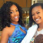 Porsha Williams' Sister Is 'Thrilled' For Her Pregnancy: 'RHOA' Star Will Be An 'Amazing Mother'
