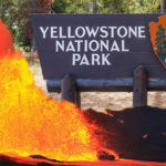 Yellowstone Volcano Warning: Supervolcano Will Erupt And Could End Human Civilisation