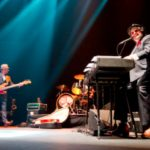 Chas and Dave play Beverley Folk Festival