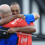 Tiger Woods Seizes The Stage To Consummate One Of The Most Giddying Comebacks Of Them All