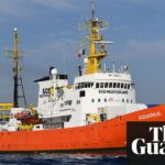 Aquarius Cannot Disembark In Marseille, Says French Minister