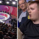 'We decided to LEAVE, get behind PM as UNITED Kingdom' QT audience member's BRILLIANT rant