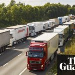 Brexit Lorry Scheme Would Leave Kent In Chaos For Weeks