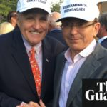 Russian-Us Tycoon Boasted Of 'Active' Involvement In Trump Election Campaign