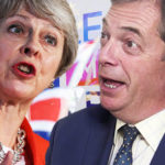 Nigel Farage makes SHOCK revelation as he pledges to stop Brexit betrayal