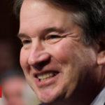 Key senators back embattled Kavanaugh
