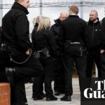 Giving Prison Officers Pepper Spray 'Will Worsen Conflict'
