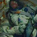 Astronauts Escape Malfunctioning Soyuz Rocket