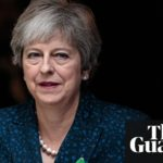 Theresa May Accused Of Showing 'Culpable Naivety' Over Brexit