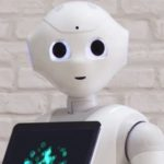 Pepper The Robot Makes Parliamentary History