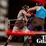 Amateur by Thomas Page McBee review – a trans boxer's life lessons