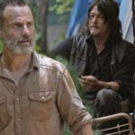 Rick Starts Saying Goodbye On 'the Walking Dead' And We've Got 5 Big Questions