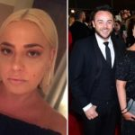 Smelling Of Roses Lisa Armstrong Hints She's Launching Her Own Make Up And Perfume Range After Ant Mcpartlin Divorce