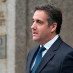 Michael Cohen Claims Trump Made Repeated Racist References