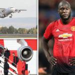 Romelu Lukaku dropped: Is this the clue Man Utd boss Jose Mourinho has snubbed star again?