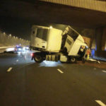 M25 Traffic Chaos: Massive Rush Hour Delays Expected Following Multiple Collisions