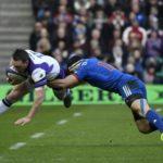 Hogg Back In Scottish Squad For November Tests