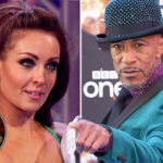 Danny John-Jules: Strictly 2018 Star Has 'tough Week' After 'disagreement' With Amy Dowden