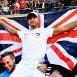 Lewis Hamilton Hints At Formula One Exit If Calendar Expands Further